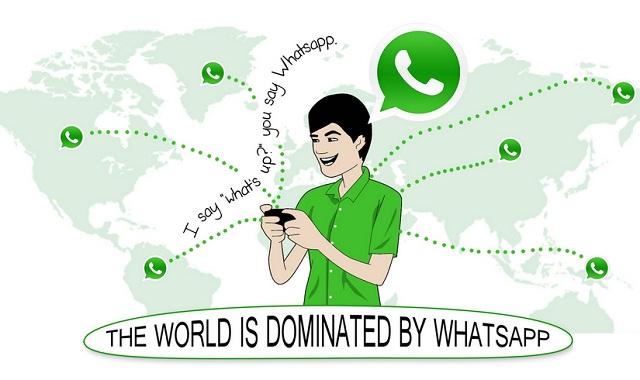 تحميل واتس اب whatsapp 2021 التحديث الجديد