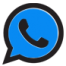 Photo of واتساب بلس Whatsapp Plus مع إخفاء علامة الصح الزرقاء