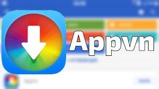 Photo of برنامج appvn لتحميل تطبيقات الأندرويد المدفوعة مجّاناً