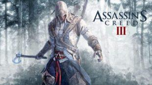 تحميل لعبة 2020 Assassin's Creed III مجاناً