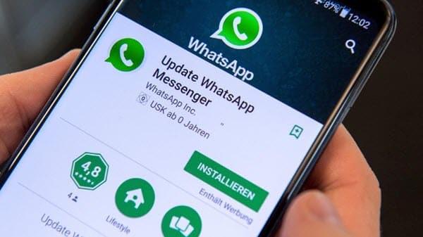 Photo of تطبيق واتساب جديد تسبب في إختراق أكثر من مليون هاتف أندرويد