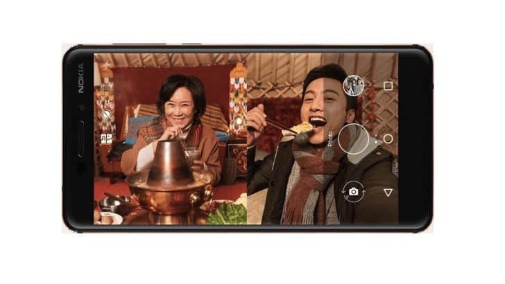 Photo of هاتف نوكيا Nokia 6 لعام 2020 متوفر الأن للطلب في الصين