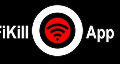 Photo of تطبيق WifiKill لقطع الإتصال عن المتصلين بالشبكة ومعرفة المواقع التي يتصفحونها